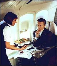 Exclusive Travelers club - International First Class Travelers